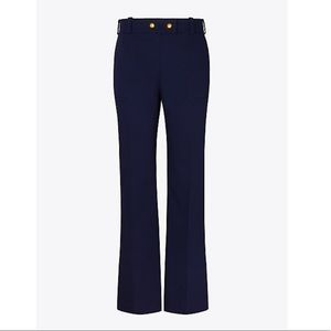 Tory Burch Maddie Pants. Size 0 & 4. NWT. $300